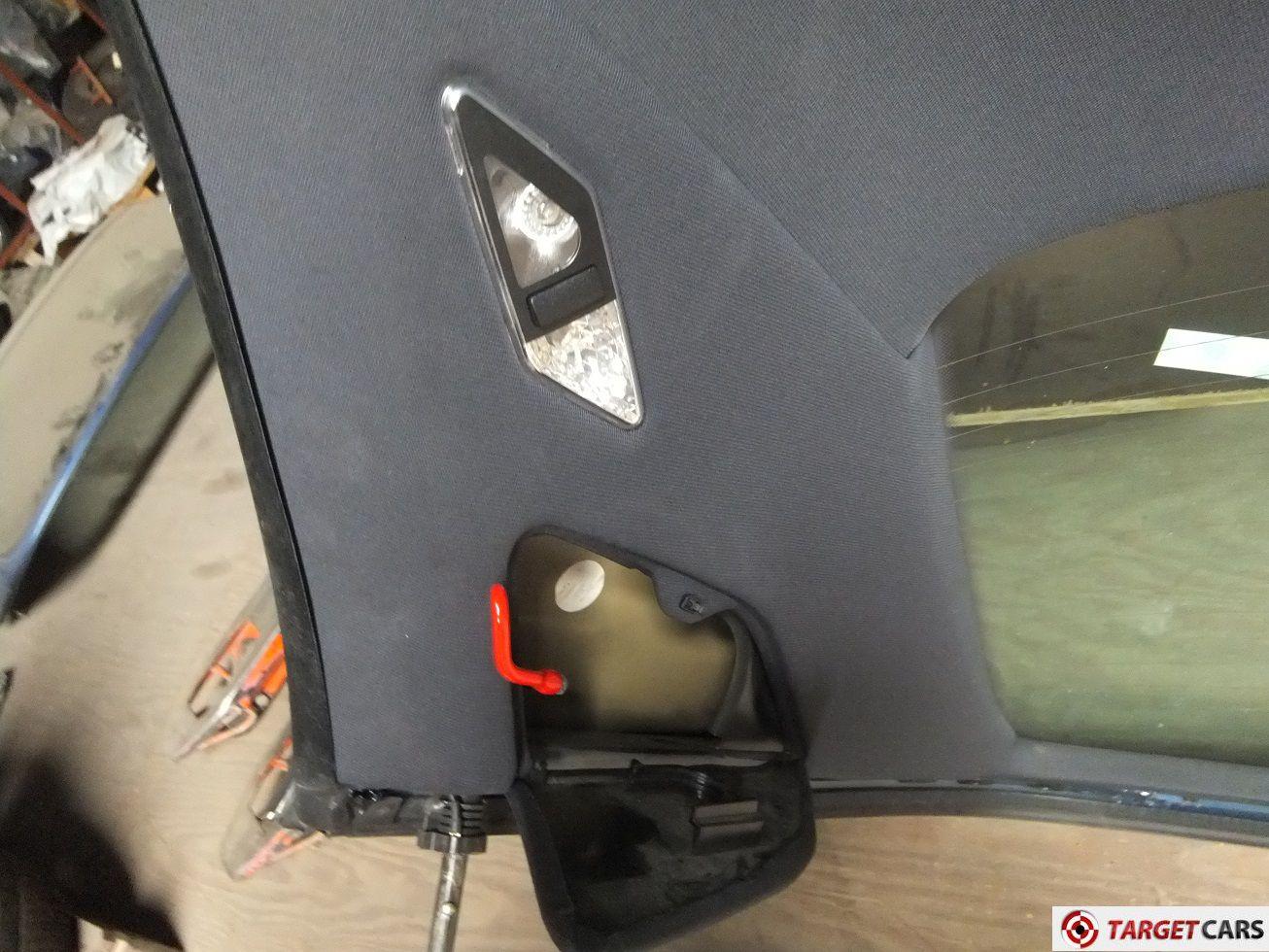 Bmw 3 Series E46 Hardtop Silver 2001 2006