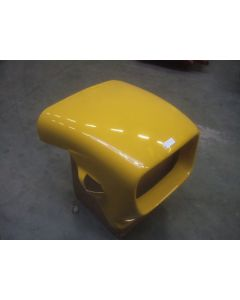 DAX RUSH FRONT NOSE NEW UNUSED YELLOW