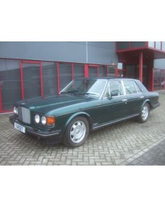BENTLEY BROOKLANDS 6.8L 01-95 135831MILES GREEN