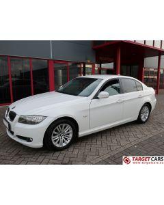 BMW 325I E90 SEDAN 2.5L 218HP 12-08 WHITE 44534KM LHD