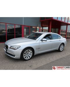 BMW ACTIVE HYBRID 7 HYB7 F04 SEDAN 4.4L 449HP 04-11 SILVER 74721KM LHD