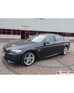 BMW 535D F10 SEDAN 299HP GREY 06-11 M-SPORT PACKAGE 177164KM LHD