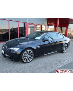 BMW M3 E92 COUPE 4.0L V8 420HP MANUAL 6-SPEED BLACK 03-08 63255M RHD